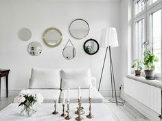 Homes in Colour: HOME TOUR #16