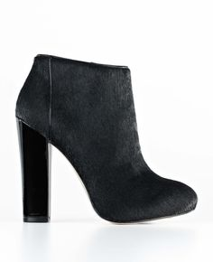 Ann Taylor - AT Shoes View All - Marlee Haircalf Booties