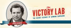 Sasha Issenberg on 'The Victory Lab: The Secret Science of Winning Campaigns' | Radio Times | WHYY