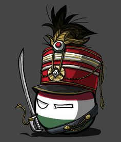 polandball Hungarian Huszar by KaliningradGeneral on DeviantArt Hungarian Huszar by KaliningradGeneral on DeviantArt Hungarian Huszar by KaliningradGeneral – WorldBall History Jokes, History Facts, Imperial State Crown, Old Memes, Cosplay Tutorial, Human Art, Country Art, Fun Comics, Deviantart
