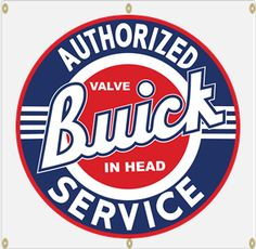Buick service 4x4 Banner