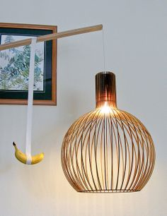 laser cut lamp   # Pin++ for Pinterest #