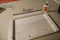 DIY $12 Pet Bed!! - Shanty 2 Chic Wood Dog Bed, Diy Dog Bed, Beginner Woodworking Projects, Diy Woodworking, Pet Stairs, Wood Working For Beginners, Pet Beds, Diy Stuffed Animals, Hobbies And Crafts