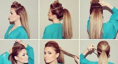 party-ponytail1.png (640×350)