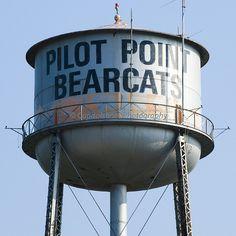 Pilot Point, Texas