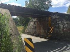 Bridgehunter.com | NECR - Route 14 Bridge 35.01
