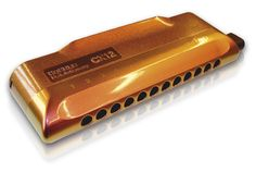 Hohner Musikinstrumente GmbH & Co. KG - CX-12 Jazz    My chromatic harmonica took a dump and my very limited service skills have proven insufficient to repair it... Looking for a replacement and this one is ohhhhhhhhhh so pretty...