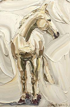Jodie Wells - ~ Art Work 2013