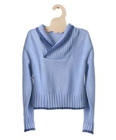 Take a look at this Blue Handsome Double Neck Organic Sweater - Toddler & Boys by Mole - Little Norway on today! That Look, Take That, Toddler Boys, Kids, Boys Sweaters, Nordic Style, Mole, Great Deals, Boy Fashion