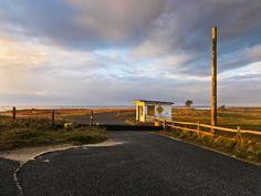Old Navy Base / Lands End