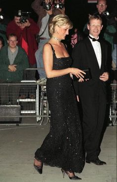 This Memory Of Diana is a sad one because of it being Princess Diana's last birthday in 1997 when she became 36, and attended The 100th Birthday Celebration Of The Tate Gallery In London