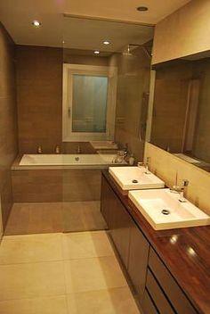 So professionell kann ein DIY-Badezimmerschrank aussehen! Einfach ...