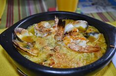 La Comida de mi Casa: Comida Colombiana