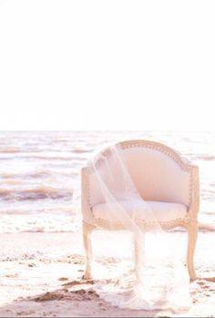 Gemütlichkeit am Strand