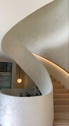 Dream House Interior, Dream Home Design, My Dream Home, Home Interior Design, Exterior Design, Interior Architecture, Interior And Exterior, Minimalist Architecture, Organic Architecture