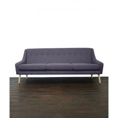 'Clement' large sofa | Johnny Moustache | Vintage And Contemporary Furniture & Homewares