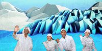 Young pop stars groove in Drip Drop!, a new music video that dramatizes climate and water issues. Designed to engage youth audiences, the video is a joint production of UCAR SciEd and Kid Tribe.