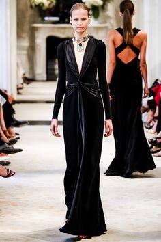 Ralph Lauren Resort 2014 Collection Photos - Vogue#1#12