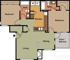 The Retreat Apartments - Phoenix, AZ 85027 | Apartments for Rent