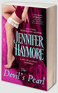 The Devil's Pearl (novella, May 6, 2013)