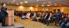 Participan docentes en congreso regional noroeste sobre atención a la educación indígena y migrante | El Puntero