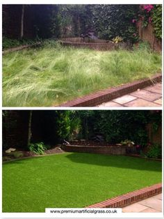 Child and Pet friendly artificial grass.