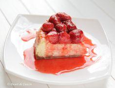 Dessert Recipes, Desserts, Cheesecake, Food And Drink, Tailgate Desserts, Deserts, Cheesecakes, Postres, Dessert
