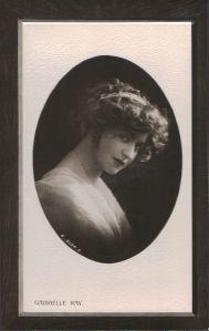 Gabrielle Ray (Rotary O. 3024. A)