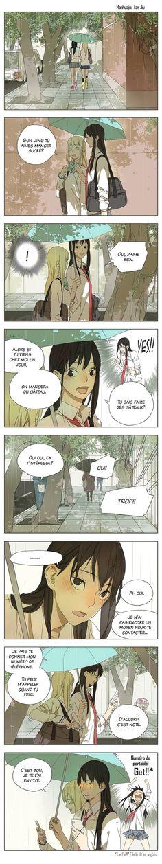 Les 1460 Meilleures Images Du Tableau Mangas Sur Pinterest
