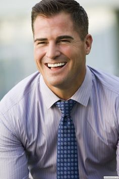 George Eads- probably my longest running crush... 17 years *sigh*