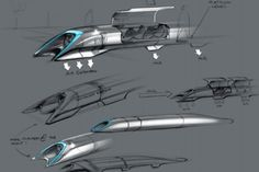 SpaceX Asks: Can Your School Design the Hyperloop?