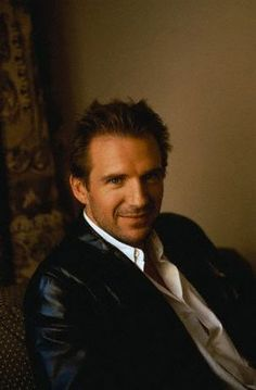 Ralph Fiennes. Watch him in: Wuthering Heights, Schindler's List, Quiz Show, The English Patient, The Constant Gardener, Harry Potter, In Bruges, The Hurt Locker, Clash of the Titans, Coriolanus, Skyfall
