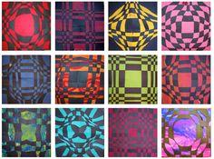 Weaving Projects 1st - 5th - Art teacher stuff