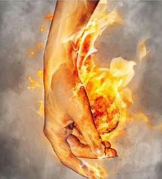 I am a water sign who wants, more than anything, to play with fire