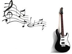 Resultado de imagen para guitarra png