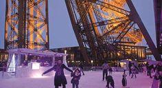 Paris Christmas Markets 2013 Guide
