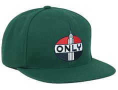 Empire Snapback Cap By ONLY