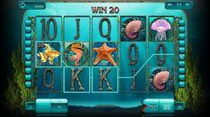 Казино Вулкан — играть на деньги в Undine's Deep - Игры на морскую тематику пользуются большой популярностью в казино Вулкан, и одной из таких является Undine's Deep. Играть в неё на реальные деньги очень выгодно и просто за счёт крупных множителей и щедрых фриспинов.  - htt Deep, Games, Gaming, Plays, Game, Toys