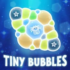 Tiny Bubbles wins 3 indie mobile game contests but still needs a publisher http://crwd.fr/2yBlNs4 . . .  #tinybubbles #indie  #indiegame #gaming #gamer #indiedev #indie #gamstagram #instagamer #bubble #tinybubbles #fun #funny