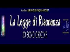 La Legge di Risonanza - YouTube