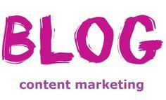 marketing: content marketing
