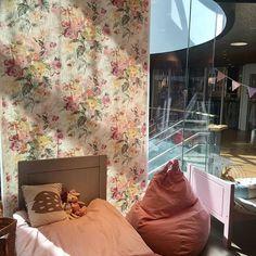 Nyheter fra Designers Guild 🙌 Se alle nyhetene våre i butikken på Fornebu S eller sjekk: muffet.no 😉#barnerom #barneseng #barneinteriør #fornebu #barnegardiner #designersguild