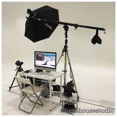 Simple set up for our fashion Look book photoshoot.   Photographer: @faadhilasharief  Production: @lighthousestudio  #behindthescenes #bts #productphotoshoot #dubaistudio #photoshoot #fashion #Dubai #UAE #productphotoshoot #lighthousestudio #ProductPhotography #lookbook #photography #mydubai
