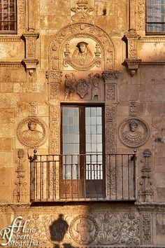 Casa de las Muertes - House of the Dead (Salamanca - Spain)