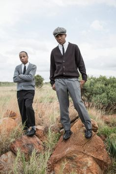 Quite unusual to see style being documented out the city, especially style that is not of 'African' descent. Style which is quite European. All Star, Hipster, African, Mens Fashion, Stars, My Style, South Africa, Moda Masculina, Hipsters