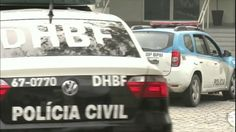 Megaoperação prende 63 PMs envolvidos com tráfico no Rio