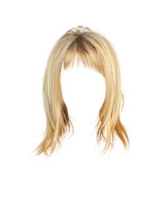 Free Creative Fashion Long Hair Matting PNG and Clipart Types Of Blondes, Photoshop Hair, Hair Vector, Fashion Clipart, Hair Png, Long Blond, Blonde Hair Girl, Hair Images, Free Hair
