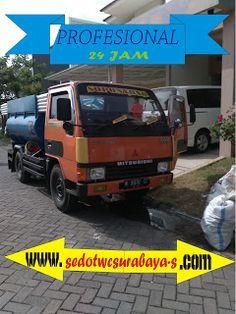 Harga Sedot WC Greges Surabaya Murah, 085655272616