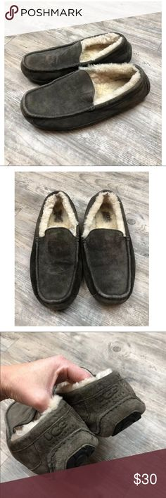 711a589b127 55 Best sheepskin slippers images in 2015 | Sheepskin slippers ...
