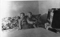 Naše první televize - fotografie - Půček Web Site - MyHeritage